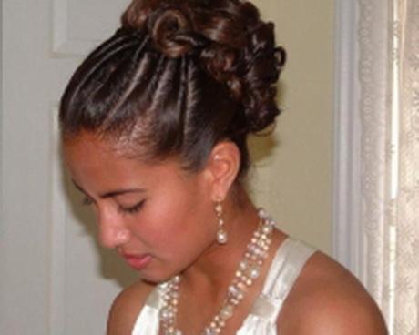 Coiffure antillaise pour mariage for Salon de coiffure antillais lyon