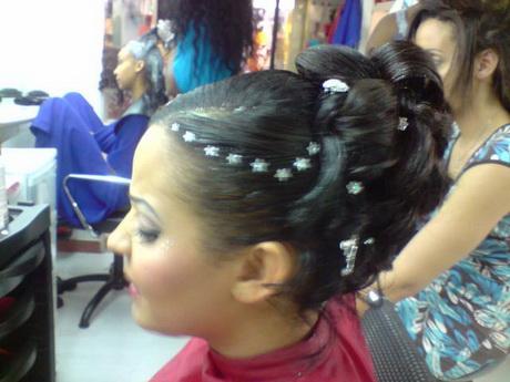 Coiffure antillaise pour mariage for Salon de coiffure africain a paris