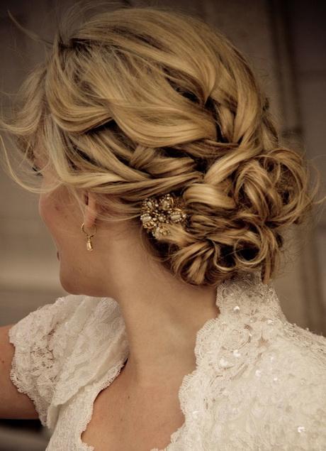 Coiffure chignon mariage ~ Invitation mariage \u2013 Carte mariage