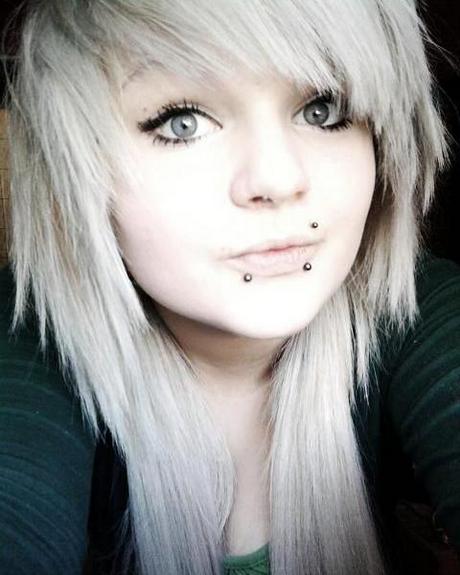 coiffure emo