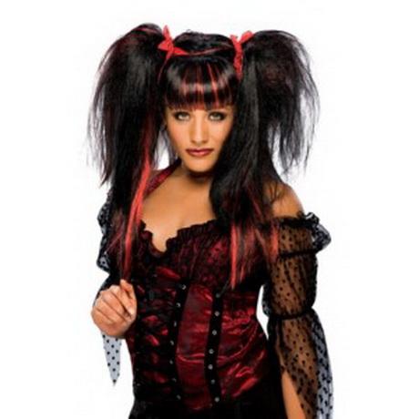 Idée costume halloween femme