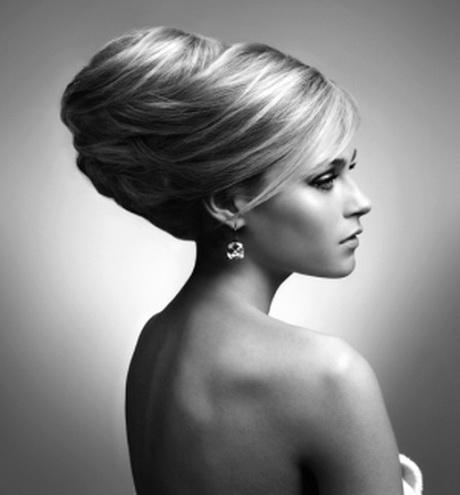 Coiffure haute - Salon mondial de la coiffure ...