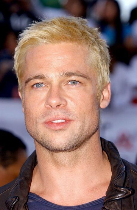 demande de conseil pour coiffure homme coiffure et coloration - Coloration Homme Blond