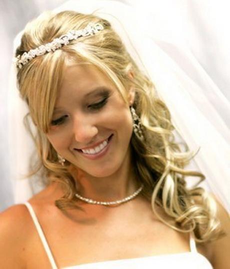 coiffure mariage diademe - Coiffure Mariage Diademe