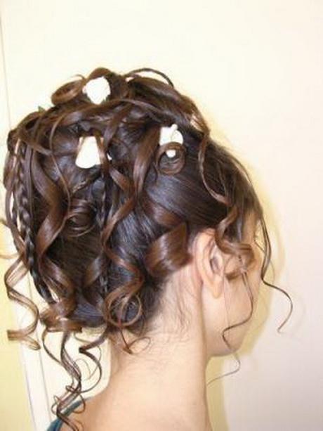 Coiffure mariage dunkerque Coiffures cheveux mi longs 50 ans Salon