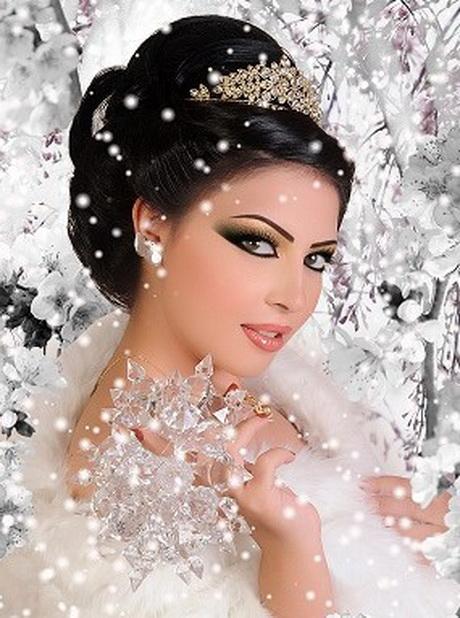 maquillage libanais professionnel paris et ile de france smoky coiffurete dance coiffure de mariage libanaise - Coiffeur Maquilleur Mariage