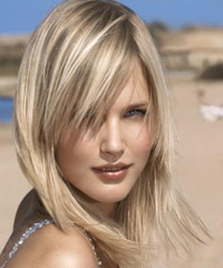 Coiffure meche blonde - Meche blonde caramel ...