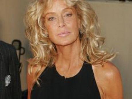 Photos de coiffures blondes