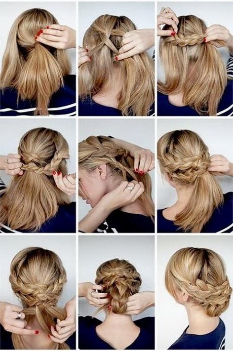 coiffure simple pour invit mariage coiffure simple et facile - Coiffure Pour Temoin De Mariage