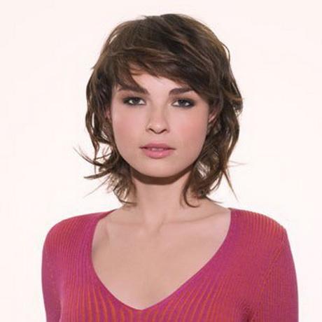 Coiffure visage rond for Calvitie quelle coupe de cheveux