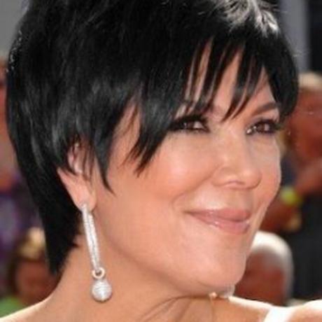 Modèles de coiffure courtes femmes