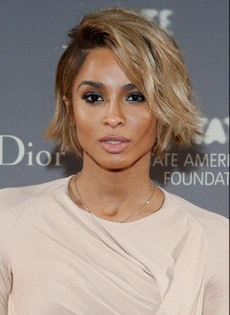 Coupe courte afro am ricaine - Avec quelle actrice pourriez vous sortir ...