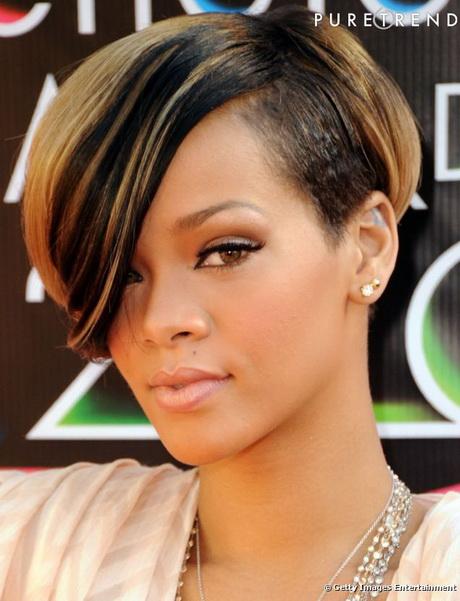 Coupe courte femme noire - Coupe cheveux rase femme ...