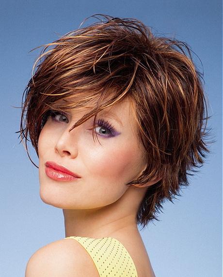 Coupe modele coiffure femme - Modele de coupe femme ...