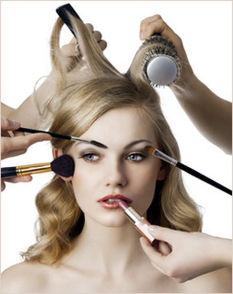 Forfait coiffure maquillage mariage
