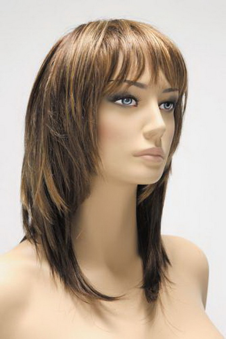 Id e coupe de cheveux mi long femme for Coupe de cheveux coreen