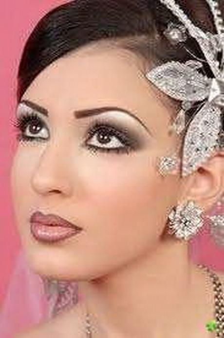 maquillage et coiffure de mariage
