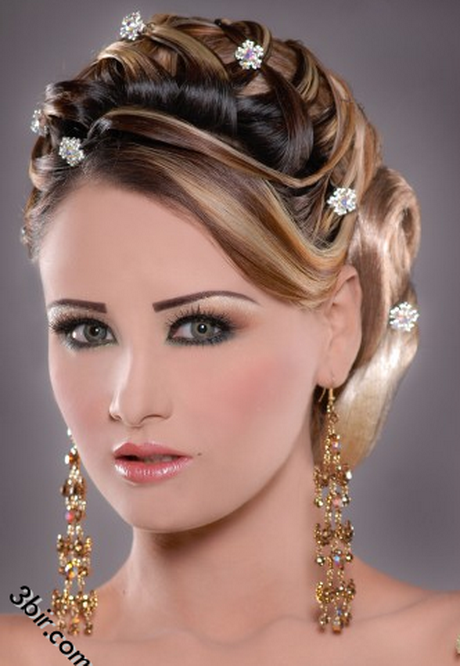 modele maquillage mariage - Maquilleuse Coiffeuse Mariage Paris