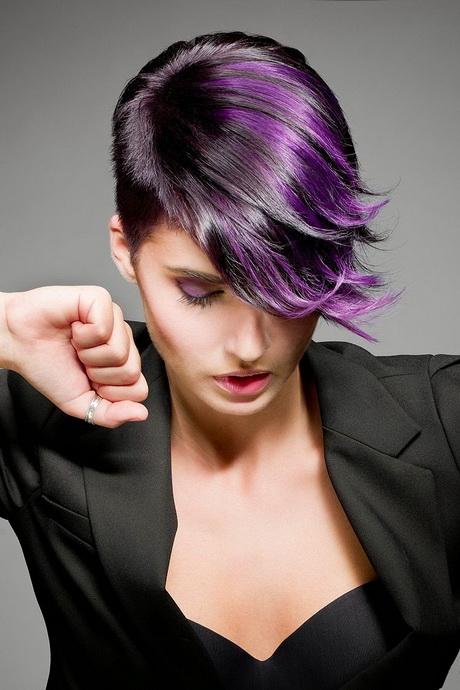 Nouvelle coiffure courte 2015