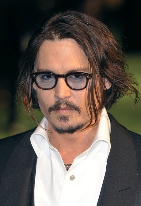 Cheveux long homme - Homme cheveux long ...