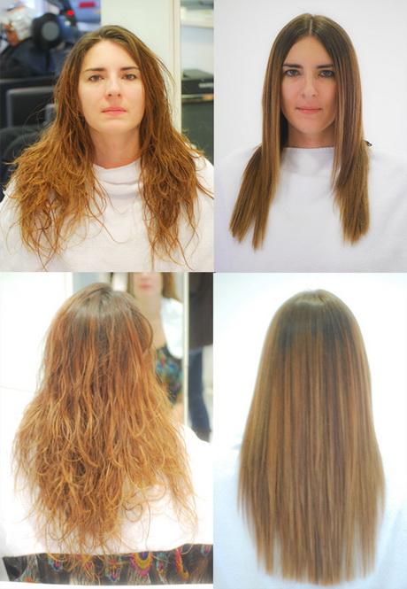 Coiffure Avec Cheveux Lisse