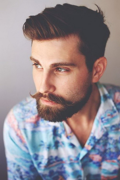 Coupe barbe homme - Barbe homme style ...