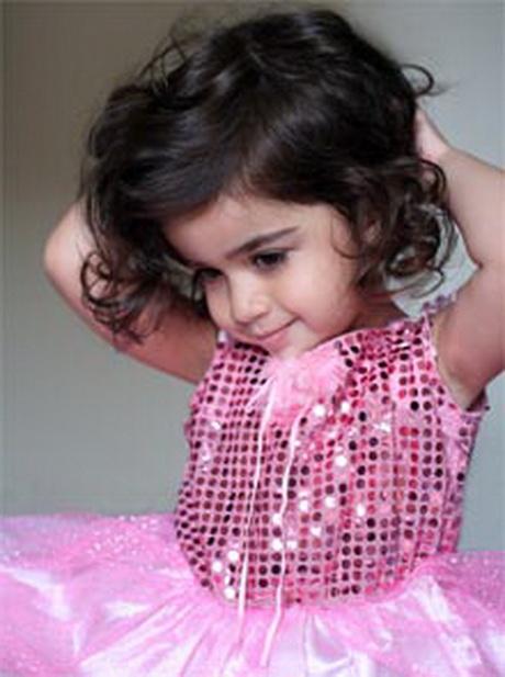 Coupe cheveux enfant fille - Coupe petite fille ...