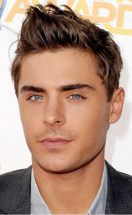 Coupe homme meche - Coupe homme meche blonde ...