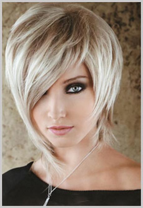 Id e coiffure femme mi long - Idee coiffure femme ...