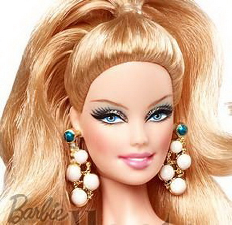 La coupe de cheveux qui me va for Salon de coiffure barbie