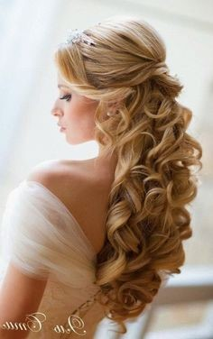 Tuto coiffure Coiffures and Mariage on Pinterest