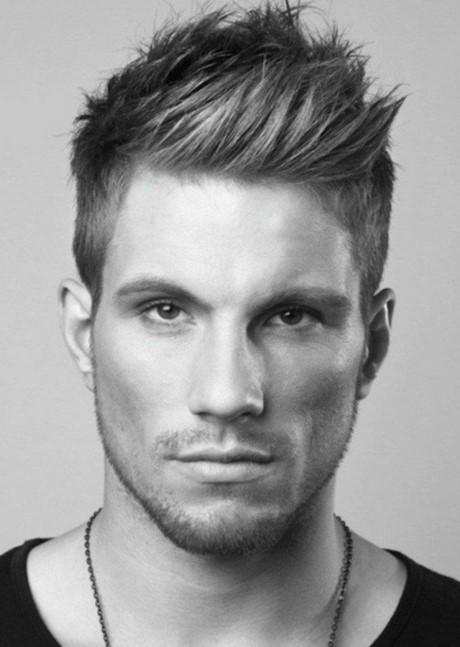 coiffure 2017 coupe de cheveux homme court idée hipster stylé moderne