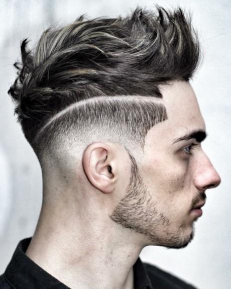 coupe cheveux homme court idée homme tendance 2017 idée originale beau gosse