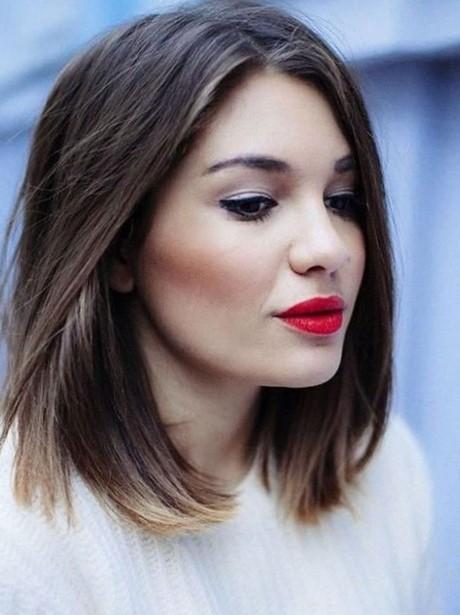 Coupe de cheveux femme 2017 visage rond \u2013 http//lookvisage.ru/