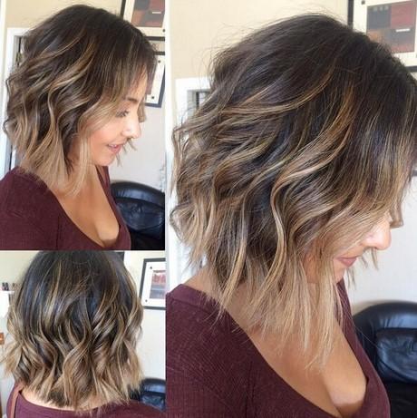 Découvrez en photos 30 modèles de cheveux mi,long très modernes. Sur notre  site nous mettons à votre disposition toutes les dernières tendances  coiffures \u2026