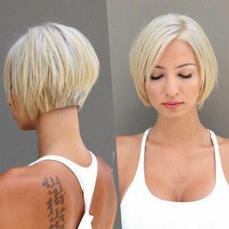 coupe cheveux courts femme 60 ans 2017