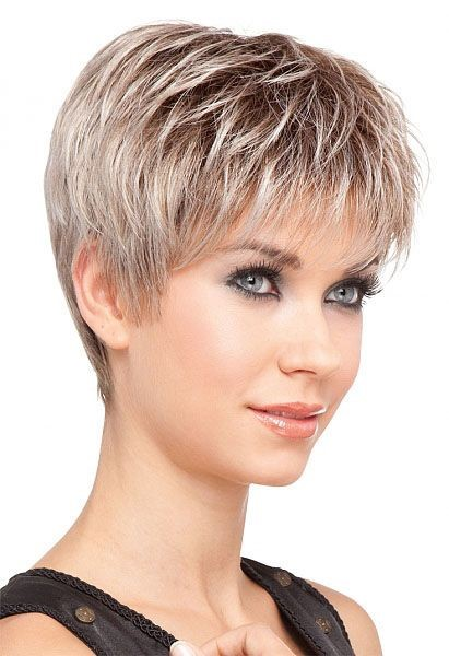 Modele coupe cheveux court femme 2017 - Coupe femme degradee ...