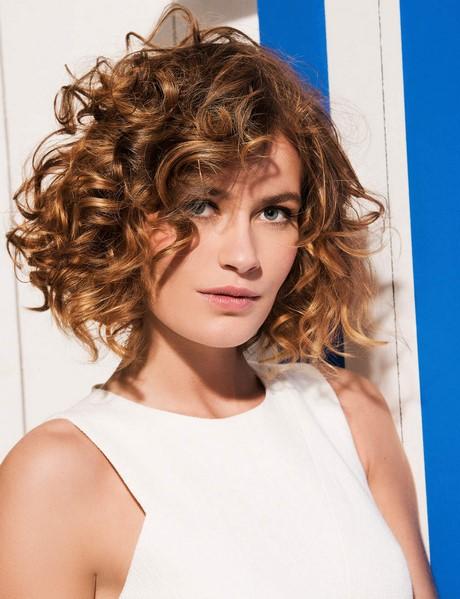 Coiffures pour cheveux courts 2017. Coiffures Femmes