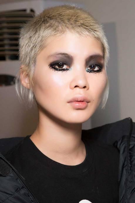Modèle coiffure courte femme 2019