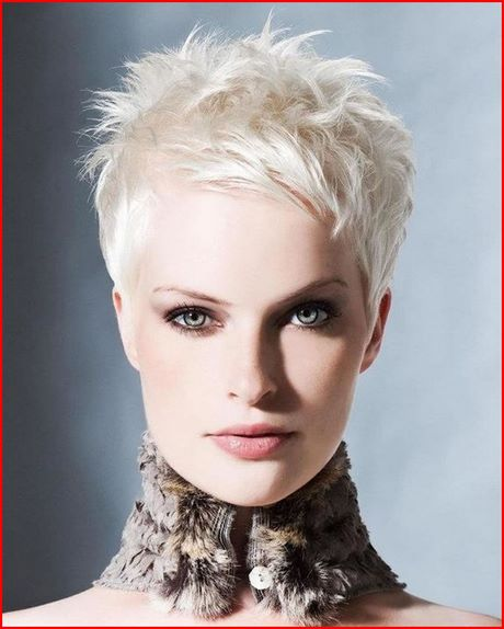 Haircut trends 2018