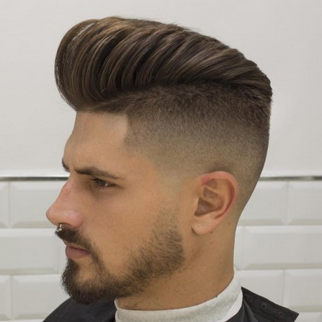 Quelle coupe de cheveux homme 2016 \u2013 la coiffure de demain