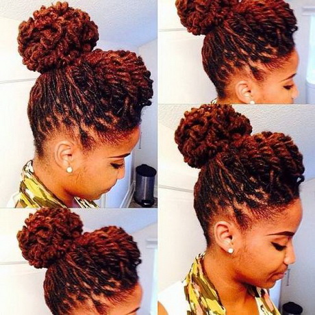 Coiffure de locks - Salon de coiffure dreadlocks paris ...