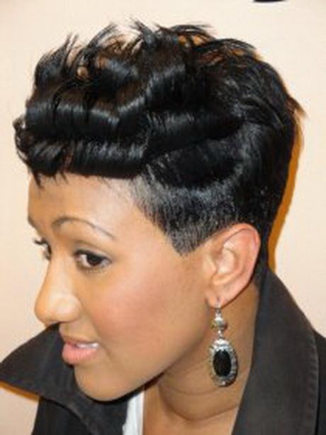 Coupe courte afro antillaise for Salon cheveux afro