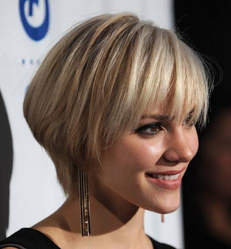 Coupe courte dame - Ecole de coiffure lyon coupe gratuite ...