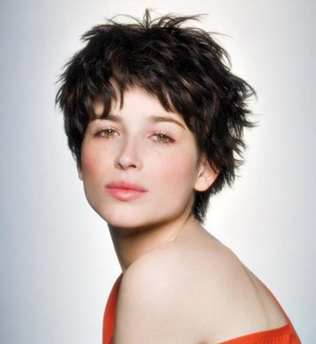 Coupes courtes cheveux pais for Modele de coupe de cheveux pour cheveux epais