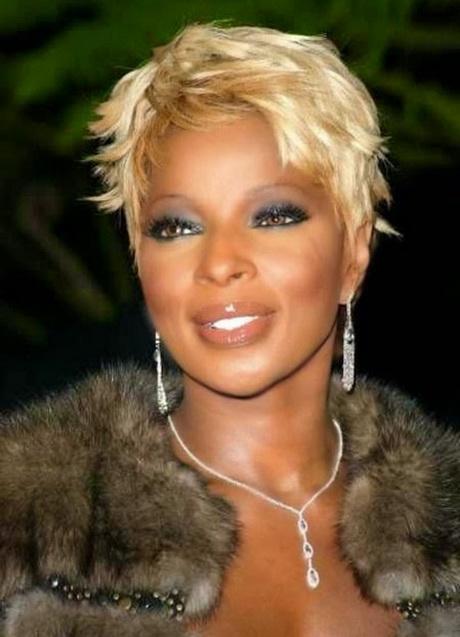 Coupes courtes femmes noires - Coupe afro courte peaux noires et metissees ...