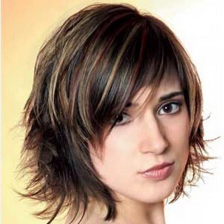 Modeles coiffure mi long - Coupe de coiffure mi long ...