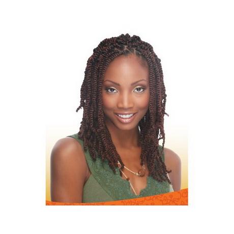 Natte Afro