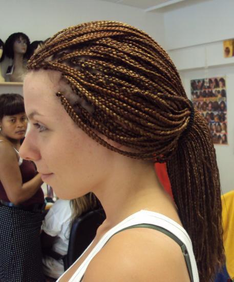 cheveux tresses africaine. Black Bedroom Furniture Sets. Home Design Ideas