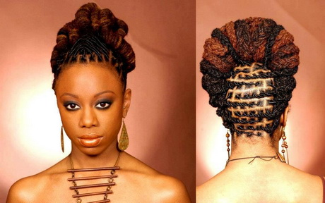 Coiffure afro antillais - Meilleur salon de coiffure afro paris ...